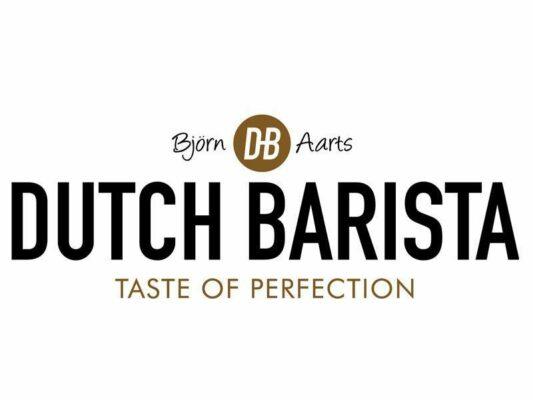 Dutch Barista logo