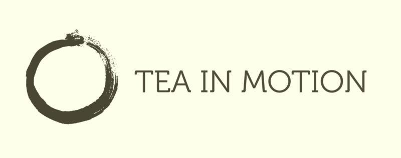 tea in motion