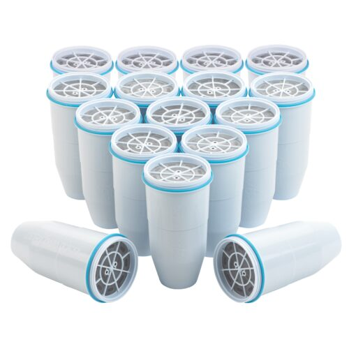 ZeroWater filters in 16-pack