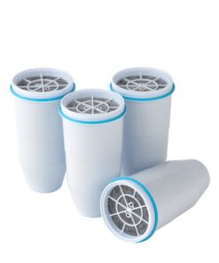 4-Pack ZeroWater Replacement Filter
