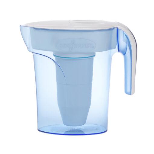 ZeroWater - 1,7 liter waterfilterkan met TDS meter