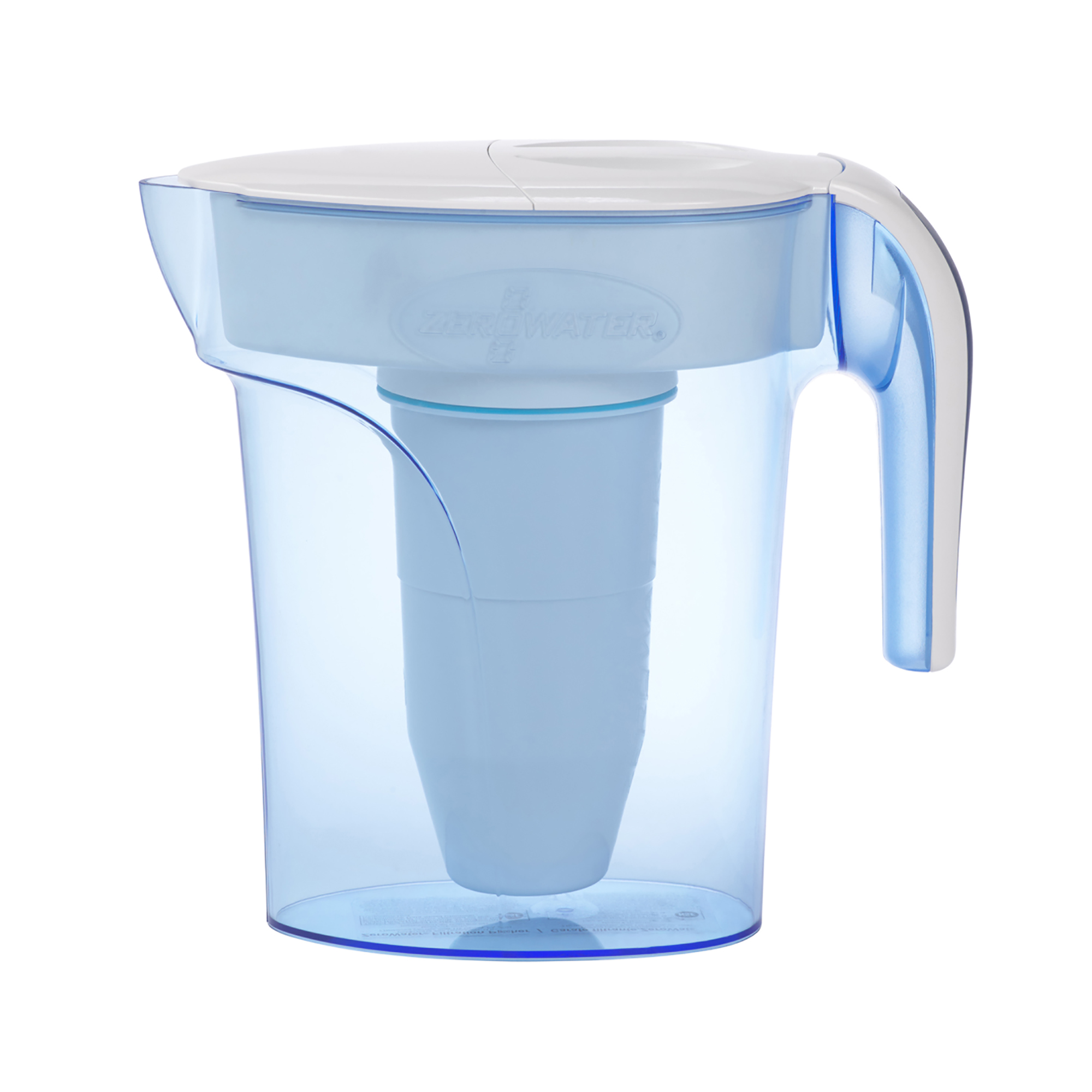 Water Filter Jug For 1 7 Litres Of Water Including A Free Water