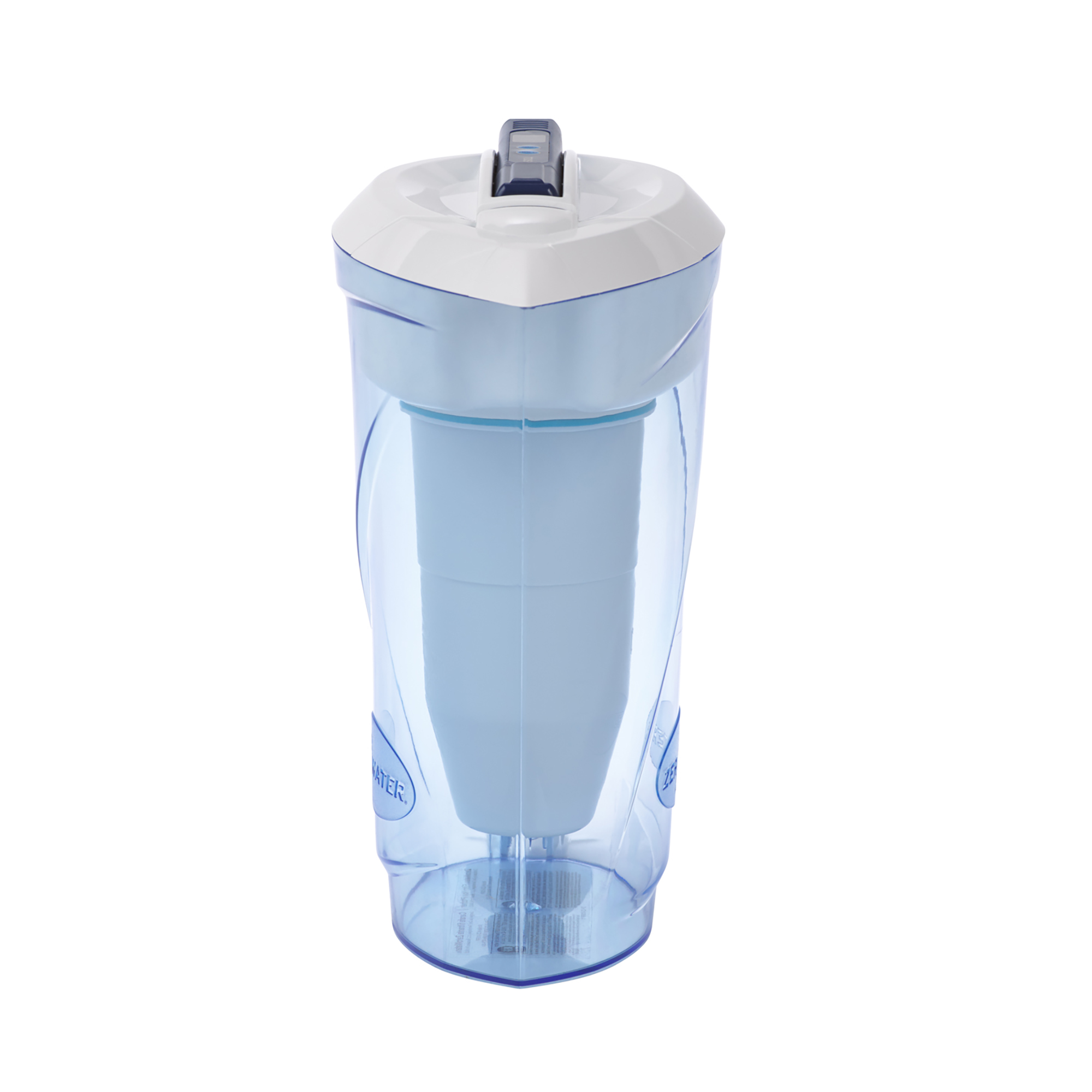 Zerowater Jug With Free Filter And Tds Meter For Sale At Zerowater Eu