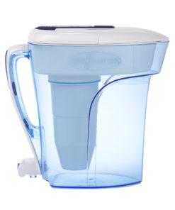 ZeroWater - 2,8 liter schenkkan met TDS meter
