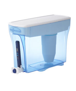 ZeroWater - 5.4-liter water filter system with TDS meter