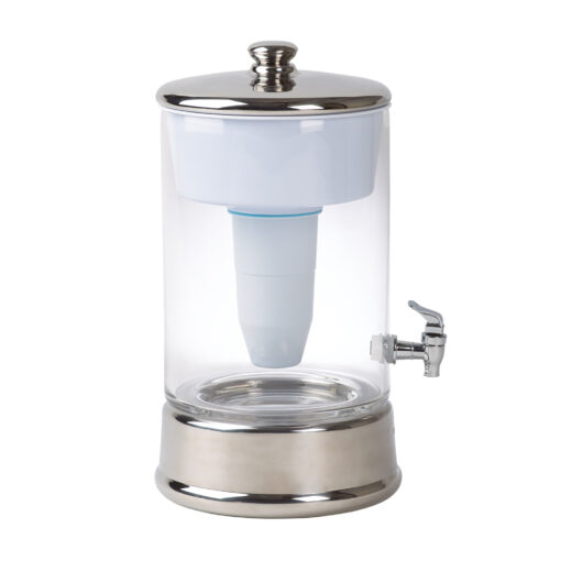 ZeroWater - 9 liter filtersysteem met TDS meter