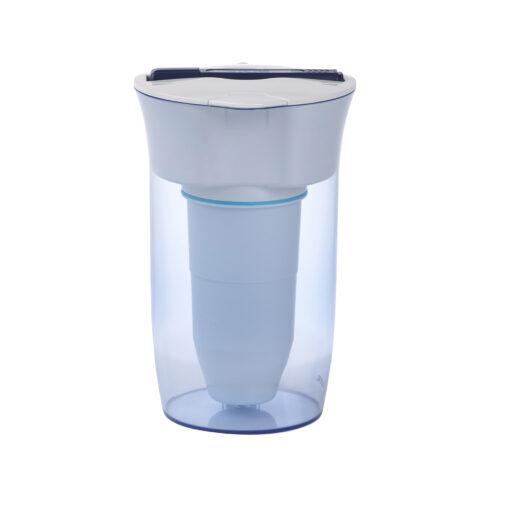 ZeroWater - 2,4 liter ronde waterkan met TDS meter