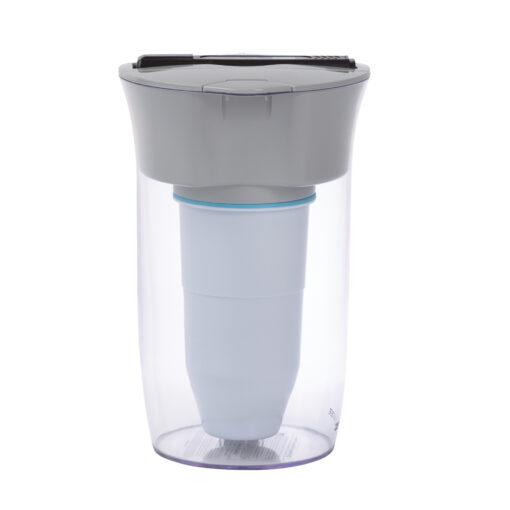 ZeroWater - 1.9 liter round water jug with TDS meter
