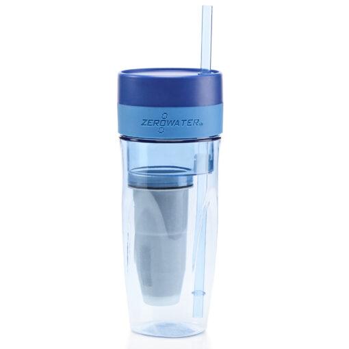 ZeroWater - Drinkbeker Blauw