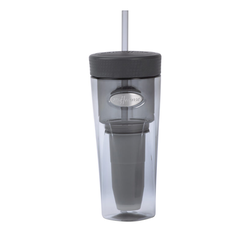 ZeroWater - Gray Filter Cup