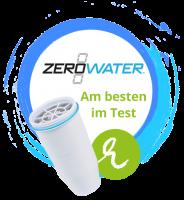 ZeroWater als beste getest
