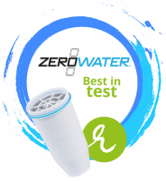 ZeroWater tested as best